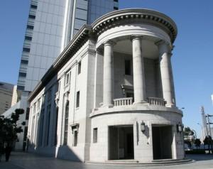 横浜市のクリエイティブ拠点「YCC-ヨコハマ創造都市センター」/写真提供:佐々木雅幸氏