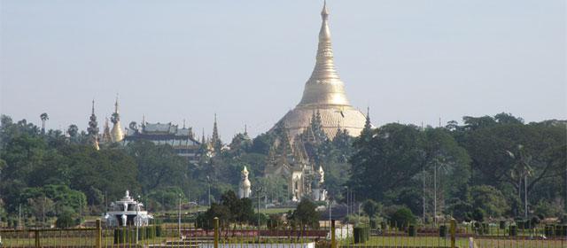 セミナー:アジア進出 ミャンマーの市場特性と投資環境