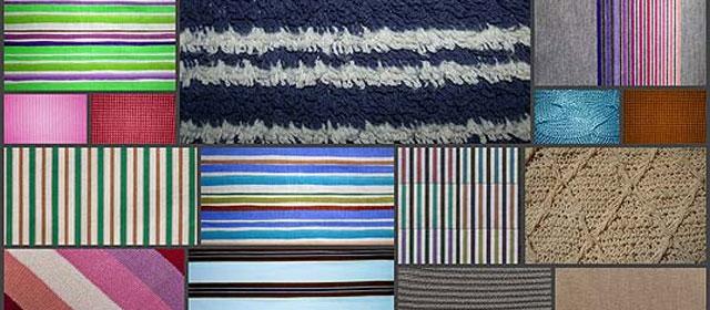 セミナー:繊維ファッション土曜塾 第2回 「アパレル、デザイナーのためのテキスタイル開発(1)」