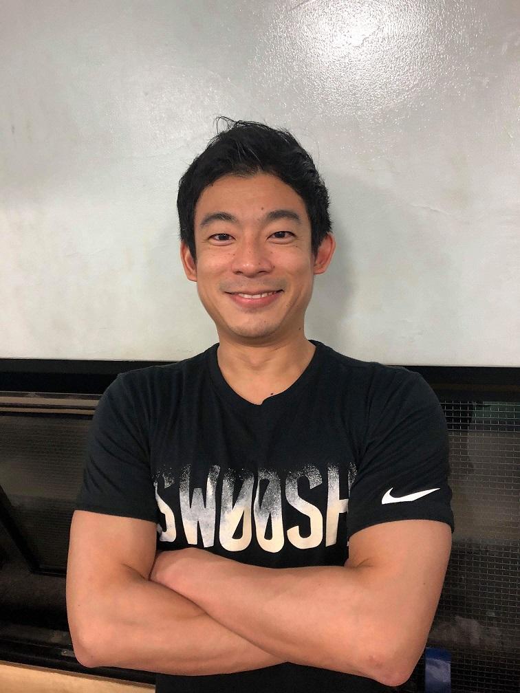 星工(HOSHI Takumi)氏