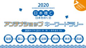 2020keywordrali